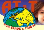 Agencja Tłumaczeń i Turystyki AT-T